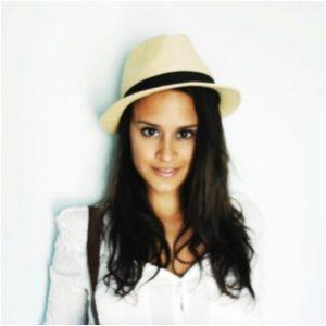 Irene Figueroa Ortiz